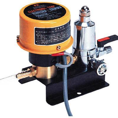 フクハラ 電子トラップ(1台) UP1552E 3110192