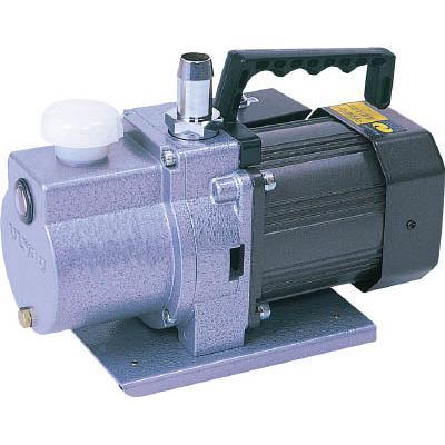 ULVAC 油回転真空ポンプ(1台) G10DA 3538699