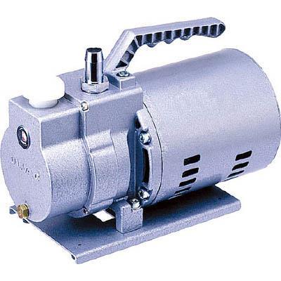 ULVAC 油回転真空ポンプ(1台) G25SA 3538711