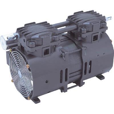 ULVAC 揺動ピストン型ドライ真空ポンプ(1台) DOP80S 3631435