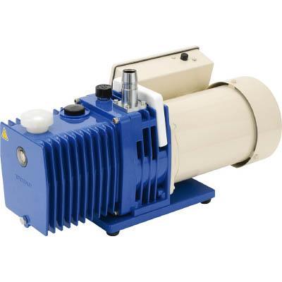 ULVAC 油回転真空ポンプ(1台) G101D 3679659