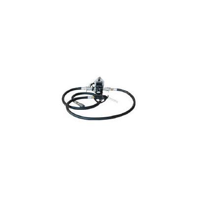 アクアシステム ホース接続電動ポンプ (100V)灯油・軽油(1台) EVPH56100 4100450