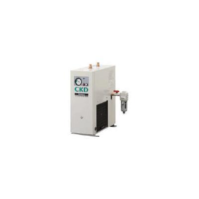 CKD 冷凍式ドライア ゼロアクア(1台) GX5206DAC100V 4836502