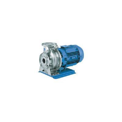 エバラ FDP型ステンレス製渦巻ポンプ 口径32X32mm 0.4kW 50HZ(1台) 32X32FDFP5.4E 7734522