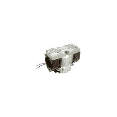 ULVAC ダイアフラム型ドライ真空ポンプ DAP18SDC24 7928645