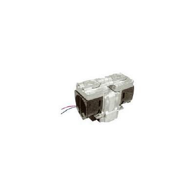 ULVAC ダイアフラム型ドライ真空ポンプ DAP9DDC24 7928653