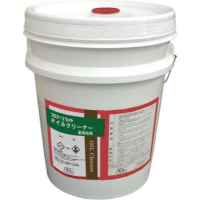 ABC フロアーブライトオイルクリーナー 鉱物油用 18KG BPBOLK18 8072690