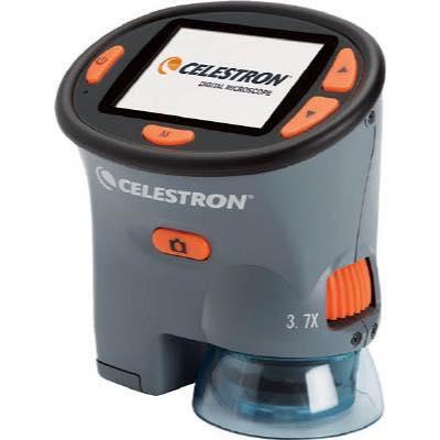 CELESTRON ポータブルLCDデジタル顕微鏡 CE44310 8179797