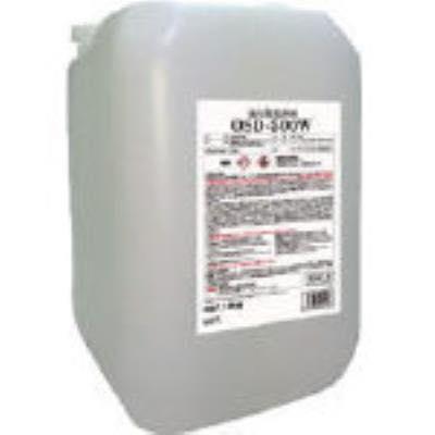 Linda OSD-500W(油分散洗浄剤) 18Kg/BL DA12 8186867