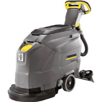 【代引不可】ケルヒャー 業務用手押し式床洗浄機 BD43/25CBP 8246613