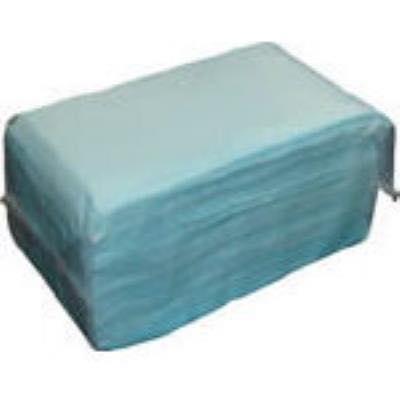 橋本 FPカラークロス ブルー 200×210mm(200枚×24袋) FP200B 7920130