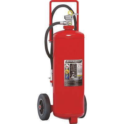 MORITA 蓄圧式粉末ABC消火器50型 車載式 EF50 8188784