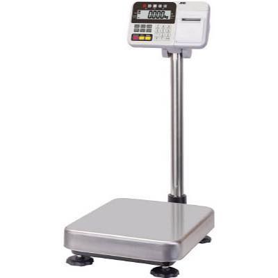 A&D 防塵・防水デジタル台はかり HV60KCP 8202307