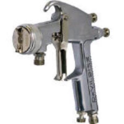 デビルビス 圧送式汎用スプレーガンLVMP仕様、幅広(ノズル口径1.0mm) JJK307MT1.0P 8202627