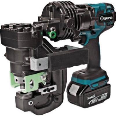 オグラ コードレス油圧式パンチャー HPCNF188WBL 8278795