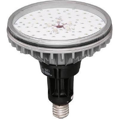 IRIS 高天井用LED E39口金ファンレス 水銀灯400W相当 角60° LDR122NE3960 8278800