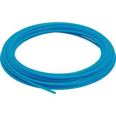 ピスコ ナイロンチューブ ブルー 12×9 100M NA1290100BU 8181447
