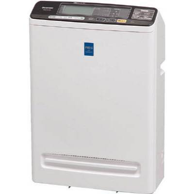 IRIS PM2.5対応空気清浄機 PM2.5ウォッチャー 25畳用 PMMSDC100 7762089