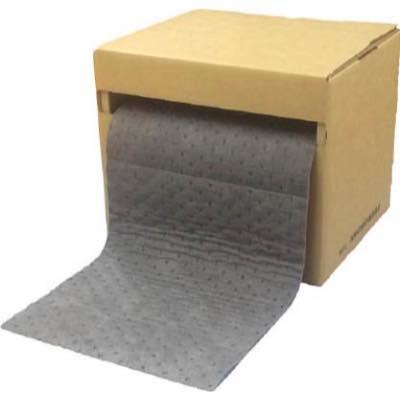 JOHNAN 吸収材 アブラトール ロール ディスペンサーボックス付き PCAR40 7901224