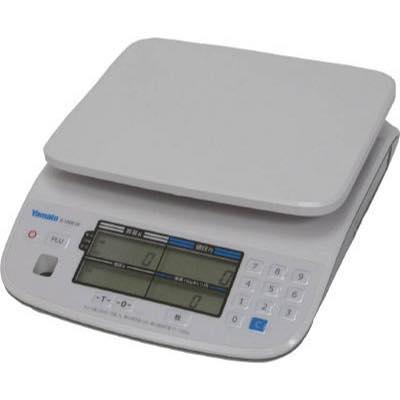 ヤマト デジタル料金はかり R-100E-W-15000 R100EW15000 7992262