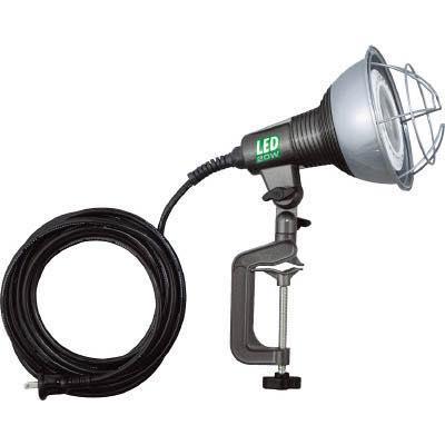 ハタヤ LED作業灯 20W電球色ビームタイプ 電線10m RGL10L 8194029