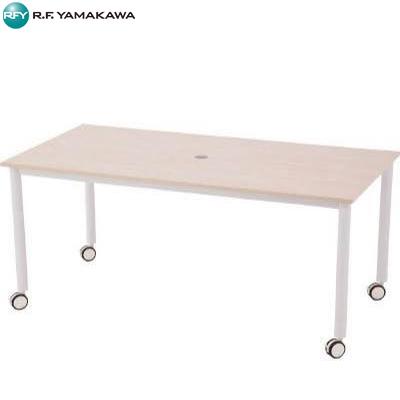アールエフヤマカワ キャスターテーブル脚 W1600xD800 RFCTTWL1680NA 8195172