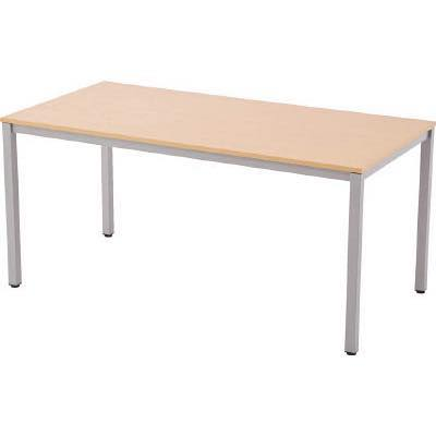 アールエフヤマカワ ミーティングテーブル W1500xD750 RFMT1575NN 8195177