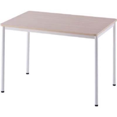 アールエフヤマカワ RFシンプルテーブル W1000×D700 ナチュラル RFSPT1070NA 8195192