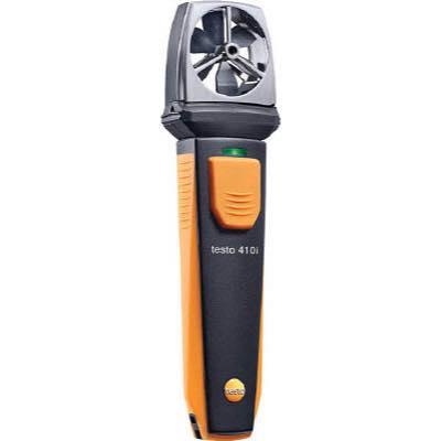 テストー ベーン式風速スマートプローブ TESTO410I 7959192