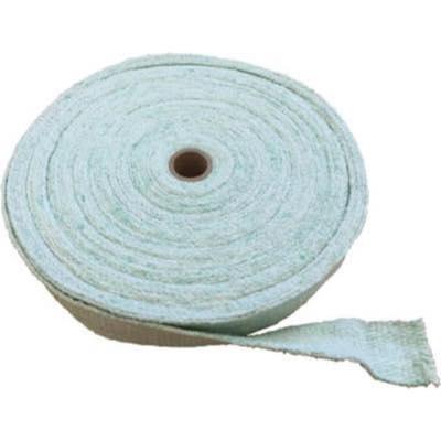 TRUSCO 生体溶解性セラミック焼成テープ 厚み2.0X幅100X30m TSCBT210030A 8187037