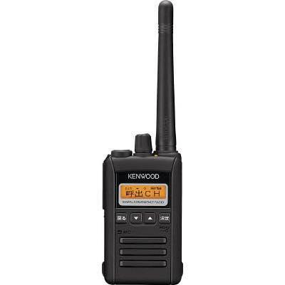 ケンウッド ハイパワーデジタルトランシーバー TPZD553MCH 8193822