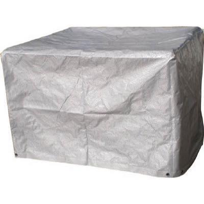 TRUSCO スーパー遮熱パレットカバー1100X1100XH1300 TPSS11A 8195250