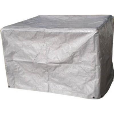 TRUSCO スーパー遮熱パレットカバー1300X1300XH1300 TPSS13A 8195251