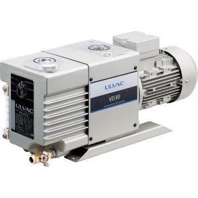 【代引不可】ULVAC 油回転真空ポンプ VD30C VD30C 7813643