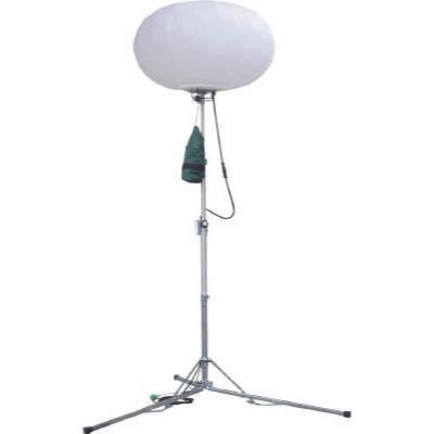 ワコウ LED300Wバルーン照明機(ハードケース入) WL301SLBAKS2 7933665