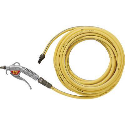 WTB 軽量マグダスター耐油ホースセット WT91D20SO 7995652