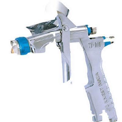 アネスト岩田 自補修専用スプレーガン ノズル口径 Φ1.6 W101162BPGC 8052404