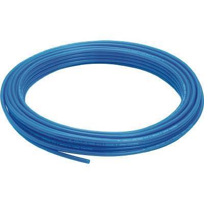 ピスコ ポリウレタンチューブ ブルー 12×8 100M UB1280100BU 8182356
