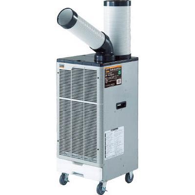 TRUSCO スポットエアコン 三相200V首振り機能無 8359369 TS-25ES-3