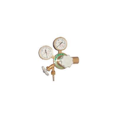 ヤマト 窒素ガス用調整器(汎用小型) YR-70V(1個) YR70V 1267647