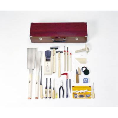 KAKURI 木工具セット 26点組(1S) DK26 3634361
