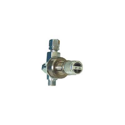 溶接用ガス節約器 エコプラス(1個) EP50U 4344553
