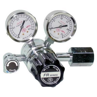 分析機用二段圧力調整器 FR-1B(1個) FR1BTRC13 4344618