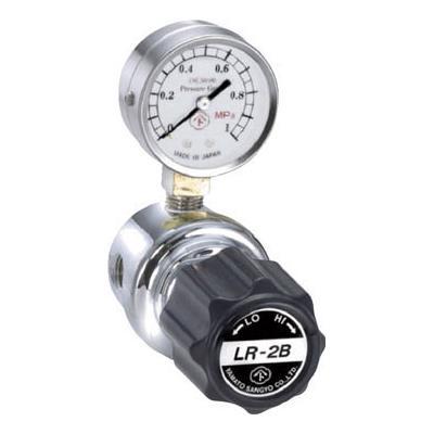 分析機用ライン圧力調整器 LR-2B L1タイプ(1個) LR2BRL1TRC 4344634