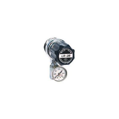 分析機用ライン圧力調整器 LR-2B L9タイプ(1個) LR2BRL9TRC 4344651