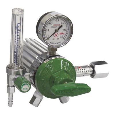 フィン付圧力調整器 YC-1F(1個) YC1F 4346611