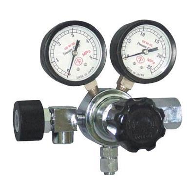 高圧用圧力調整器 YR-5061V(1個) YR5061V 4346700