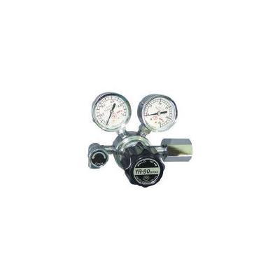 汎用小型圧力調整器 YR-90(バルブ付)(1個) YR90R11TRC 4346866