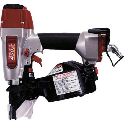 MAX 常圧釘打機(1台) CN450SFP 4446178