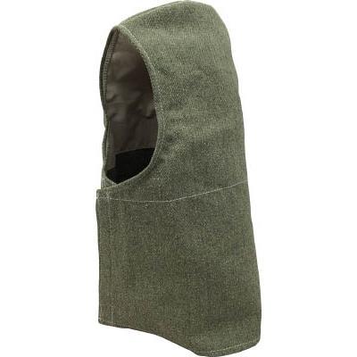 TRUSCO パイク溶接保護具 頭巾(1枚) PYRHZ 4842804